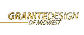 Granite Design of Midwest Logo